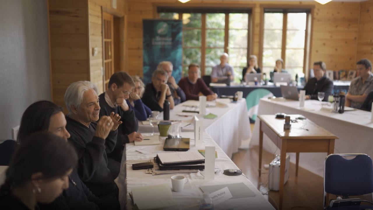 (Watch) The Brooks Institute: Mendocino Summit Series